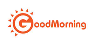 Good Morning Logo