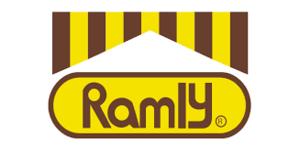 Ramly Burger Logo