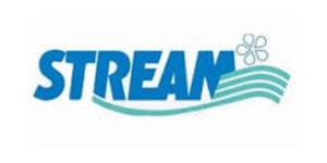 Strean logo