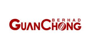 Guan Chong Berhad Logo